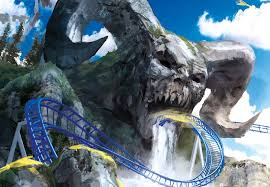 Nigloland | Krampus Expedition | Mack Water Coaster | 2021 | Page 8 |  FORUMS - COASTERFORCE
